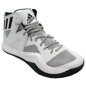 NEW ADIDAS CRAZY BOUNCE BASKETBALL SHOE MEN'S 14.5